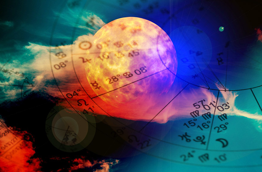 The Importance of the Moon in Astrology