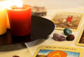 Tarot Cards & Tools