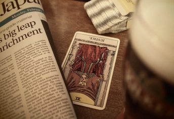 Tarot Card Interpretations Made Easy