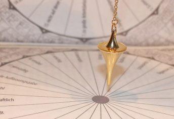 How to Make a Dowsing Pendulum