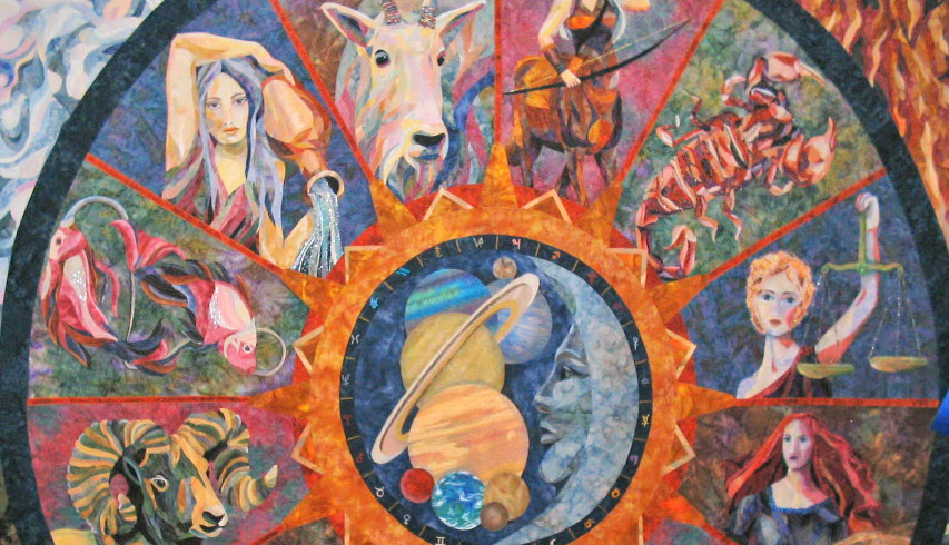 The Four Aspects in Astrology