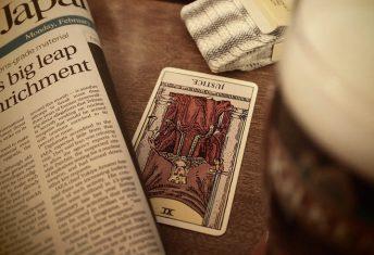 Tarot Card Interpretations Made Easy