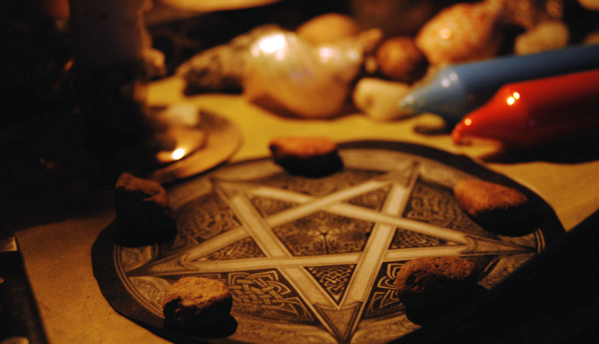 Protection Spells for Different Purposes