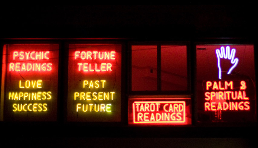 How to Find the Perfect Psychic Reading